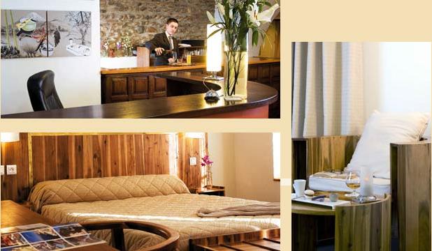 h tel de france. Black Bedroom Furniture Sets. Home Design Ideas